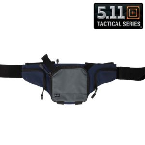 Select carry pistol pouch