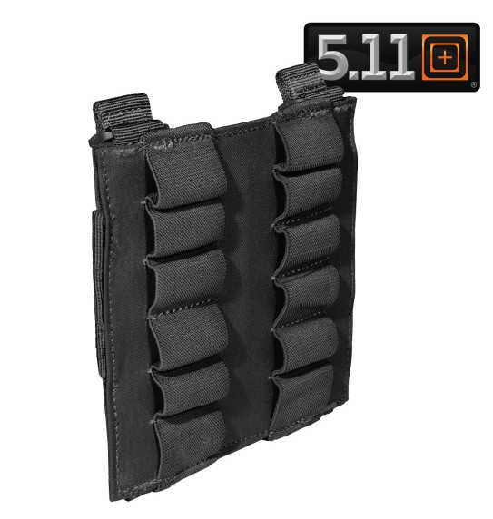 12 Round Shotgun Shingle