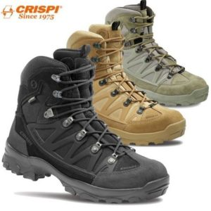 Crispi Stealth Plus GTX
