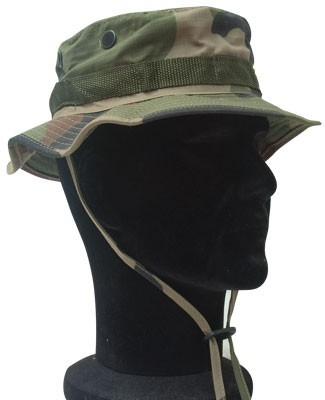 CHAPEAU JUNGLE CAMO