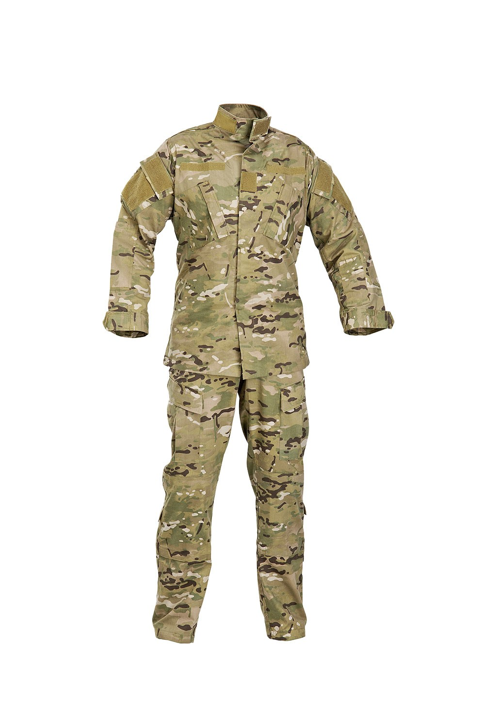 LANDING FORCE COMBAT UNIFORM