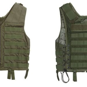 Vega Holster gilet tactique