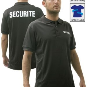 POLO SECURITE