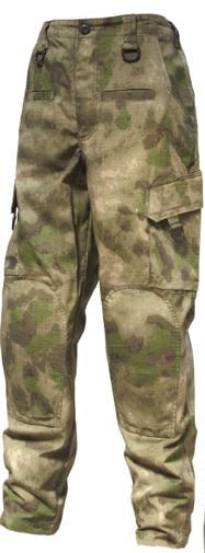 PANTALON ATAC FOREST