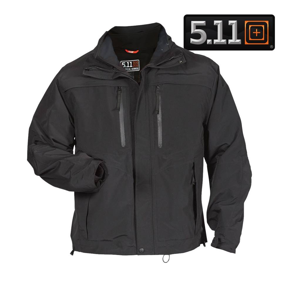 Vailant duty jacket