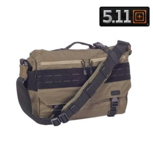 RUSH DELIVERY MENSENGER BAGS LIMA