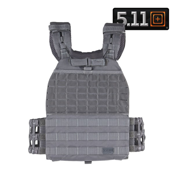 Tactec Plate Carrier
