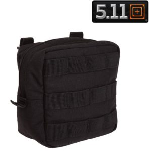 6*6 Padded Pouch