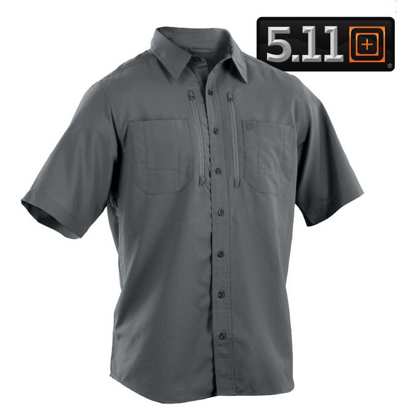 Travers Short Sleeve Shirt
