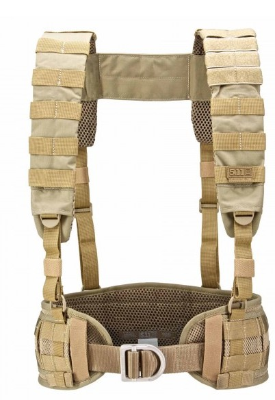 VTAC Brokos Harness – EPS by Mike Halleux b06f1d8a2f9