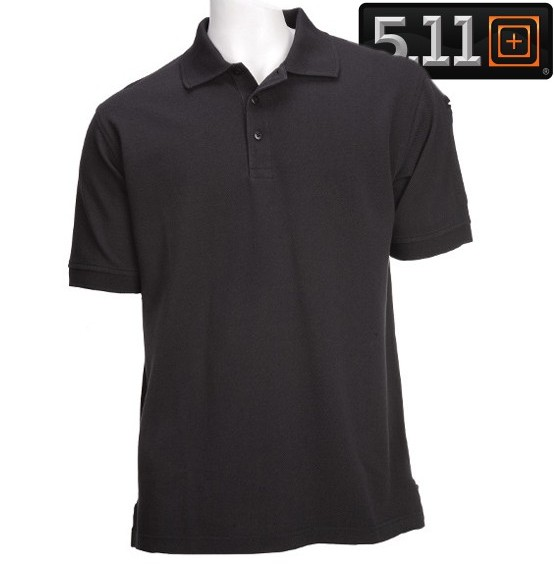 Men's Short Sleeve Professional Polo
