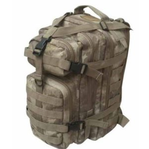 SAC D ASSAUT 1 JOUR TACTICAL TROOPER+