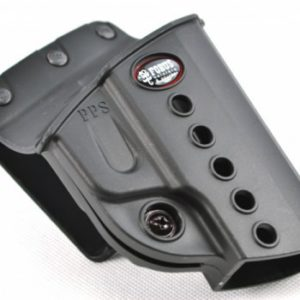 Holster Fobus pps walther