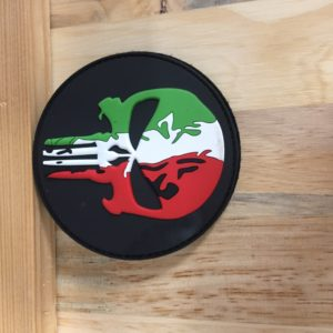 PATCH ITALIAN PATRIOT