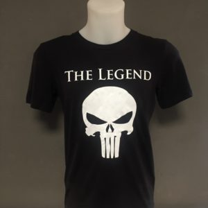 T-shirt Chris Kyle