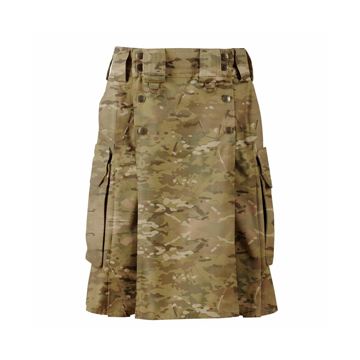 Duty Kilt Multicam